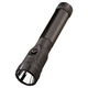 Streamlight 76132 PolyStinger Dual Switch LED Rechargeable Flashlight Extra Battery and Piggyback Charger (Black)