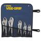 Irwin Vise-Grip 538KB 5-Piece Fast Release Locking Pliers Set