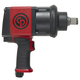 Chicago Pneumatic 7776 1 in. Metal Pneumatic Impact Wrench