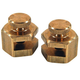 Empire 105 3/4 in. Brass Stair Gauges (2-Pack)