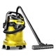 Karcher 1.348-197.0 6.6 Gallon Wet/Dry Vacuum with Power Outlet