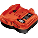Black & Decker FSMVC 9.6V - 18V Firestorm Multi-Voltage Ni-Cd Charger
