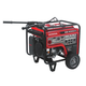 Honda 660560 4,000 Watt Industrial Portable Generator with iAVR Technology (CARB)