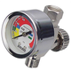 DeVilbiss HAV511 Air Adjusting Valve with Optimal Range Gauge