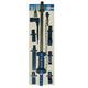 S&G Tool Aid 81000 The Slugger Heavy-Duty Slide Hammer
