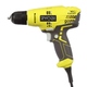 Factory Reconditioned Ryobi ZRD43K 5.5 Amp 3/8 in. Variable Speed Driver (Green)