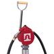 Fill-Rite FR152 20 GPM Piston Fuel Transfer Hand Pump
