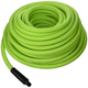 Legacy Mfg. Co. HFZ12100YW3 1/2 in. x 100 ft. Flexzilla ZillaGreen Air Hose with 3/8 in. Ends