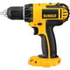 Factory Reconditioned Dewalt DCD760BR 18V Cordless Compact Drill Driver (Bare Tool)