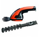 Worx WG800.1 3.6V Cordless Lithium-Ion 2-in-1 Grass Shear and Hedge Trimmer