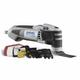 Dremel MM40-05 3.8 Amp Multi-Max Oscillating Tool Kit