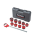 Ridgid 36505 1/8 in. - 2 in. Capacity NPT Exposed Ratchet Threader Set