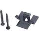 Mantis HDL396450 Hidden Deck Clip System with 450-Piece .406 in. Deck Clips