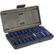 Steelman 95978 19-Piece Master Terminal Tool Kit