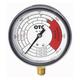 OTC Tools & Equipment 9652 Pressure and Tonnage Gauge
