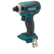 Factory Reconditioned Makita LXDT04Z-R 18V Cordless LXT Lithium-Ion Impact Driver (Bare Tool)