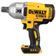 Dewalt DCF897B 20V MAX XR Brushless Cordless Lithium-Ion 3/4 in. Impact Wrench (Bare Tool)
