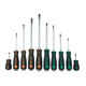 Mayhew 66306 10-Piece Capped End Screwdriver Set
