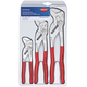 Knipex 002006S2 3-Piece Pliers Wrench Set