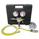 Mastercool 53010 Nitrogen Pressure Testing Regulator Kit