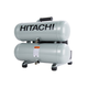 Hitachi EC99S Portable 4 Gallon Twin Stack Air Compressor