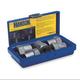 Irwin Hanson 54125 5-Piece Lugnut Specialty Set