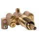 TOTO TSST 1/2 in. Thermostatic Mixing Valve (Bronze)