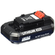 Lincoln Industrial 1871 20V 1.5 Ah Lithium-Ion Battery