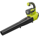 Factory Reconditioned Ryobi ZRRY40411 40V Cordless Lithium-Ion Jet Fan Variable Speed Blower
