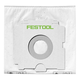 Festool 500438 Filter Bag for CT SYS Dust Extractor (5-Pack)