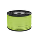 Legacy Mfg. Co. HFZ14250YW Pro 1/4 in. x 250 ft. Flexzilla ZillaGreen Bulk Air Hose