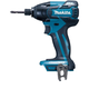 Makita LXDT08Z 18V Cordless LXT Lithium-Ion 1/4 in. Brushless Motor Impact Driver (Bare Tool)