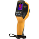Fluke VT04 Visual Infrared Thermometer with Li-ion Rechargeable Battery