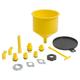 Lisle 24680 Spill-Free Funnel