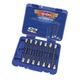 VIM Tool HXLM100-03 14-Piece Metric Long Hex Driver Set