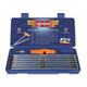 VIM Tool TPXL08 10-Piece 5-Point Security Driver Set
