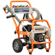 Generac 5994 3,000 PSI 2.8 GPM Pro Gas Pressure Washer CARB