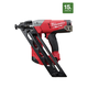 Milwaukee 2743-20 FUEL M18 18V Cordless Lithium-Ion 15-Gauge Brushless Finish Nailer (Bare Tool)