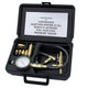 S&G Tool Aid 33865 CIS K-Jetronic Fuel Injection Tester in Storage Case