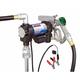 Lincoln Industrial 1550 12V DC Fuel Transfer Pump