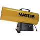 Master MH-150NGT-GFA 150,000 BTU NG Forced Air Heater with Thermostat