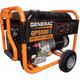 Generac 5945 GP5500 GP Series 5,500 Watt Portable Generator (CARB)