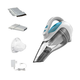 Black & Decker HHVI315JO42 DUSTBUSTER Cordless Lithium-Ion Hand Vacuum (Flexi Blue)