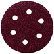 Metabo 624052000 3-1/8 in. P60 Cling-Fit Sanding Discs (25-Pack)