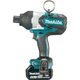 Makita XWT09T 18V Lithium-Ion Brushless High Torque 7/16 in. Hex Impact Wrench Kit