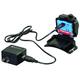 Streamlight 61603 Double Clutch USB Rechargeable Headlamp (Black)