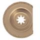 Fein 63502118210 MultiMaster 2-1/2 in. Starlock Carbide Segment Saw Blade