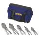 Irwin Vise-Grip 2077704 5 Pc. The Original Locking Pliers Set