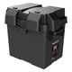 NOCO HM306BK Group 6V Snap-Top Battery Box (Black)