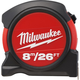 Milwaukee 48-22-5625 8m / 26 ft. Tape Measure